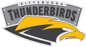 Pittsburgh Thunderbirds